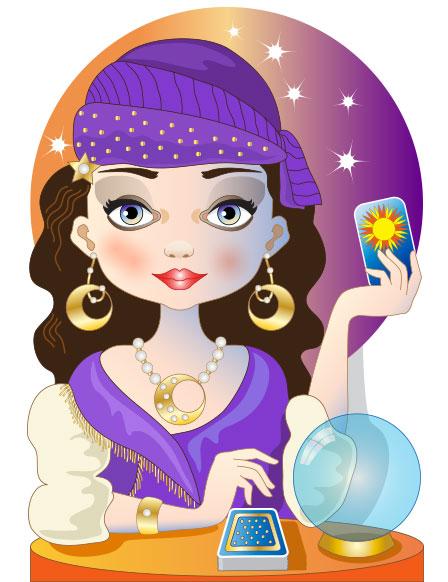 Accessoires divination